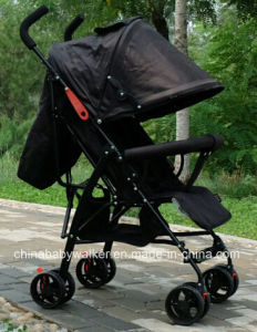 2016 High Quality Baby Stroller with Red Color pictures & photos