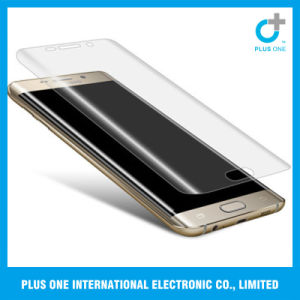 2.5D High quality Tempered Glass for Samsung Galaxy S7 Edge pictures & photos