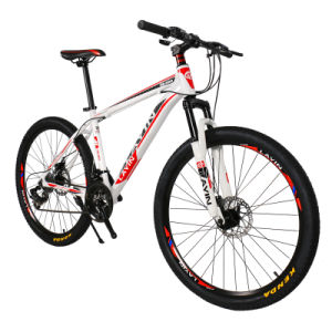 26′′ Aluminum Alloy Mountain Bike with High Quality pictures & photos