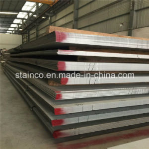 304 316 No. 1 Stainless Steel Sheet pictures & photos