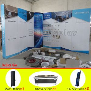 Single Sided Portable Trade Show Stand pictures & photos