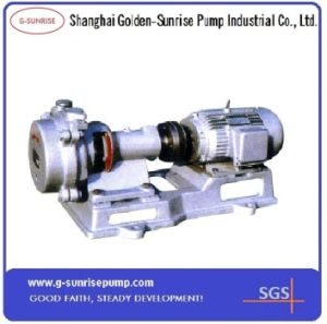 Szb Series Overhung Water Ring Vacuum Pump
