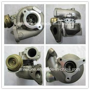 Gt2056V Turbo 751243-0002 for Nissan Turbocharger 14411eb300 14411-Eb300 for Qw25 Engine Turbo Charger pictures & photos
