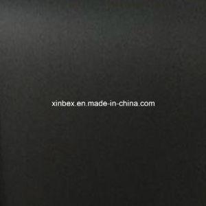 PVC Black Matt Flat Conveyor Belt pictures & photos