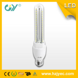 Cheap 2u 6W 3000k 6000k Plastic and Glass LED Light pictures & photos