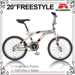 CD Chainwheel 20 BMX Bicycle (ABS-2035S) pictures & photos