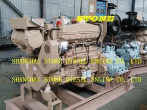 Cummins Nta855-M450 336kw/1800rpm Marine Diesel Engine for Fishing Boat pictures & photos