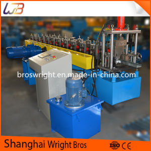 Metal Light Gauge Steel Keel Frame Machine pictures & photos