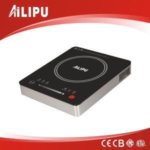 High Power with Top Quality Touch Control Induction Cooker pictures & photos