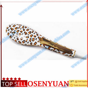 Special Price Nasv Profession with LCD Hair Straightener Brush pictures & photos