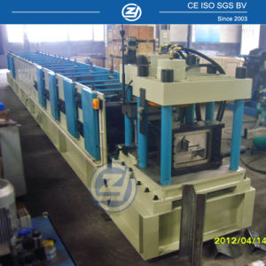 Z C Shape Roll Forming Machine pictures & photos