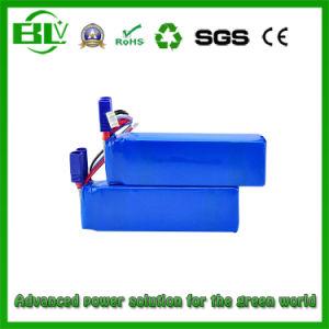 12V Car Battery Jump Starter Polymer Battery for Car Emergency Jumper pictures & photos