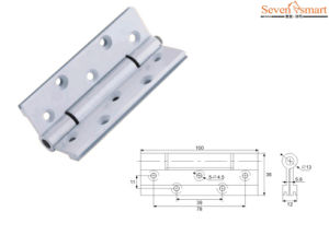 High Quality Door & Window Hinge (HG005)