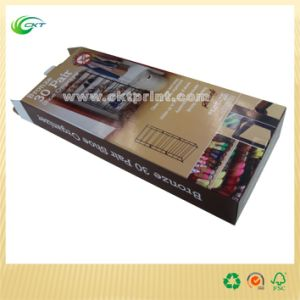 Color Packing Paper Box with UV Coated (CKT-CB-413)