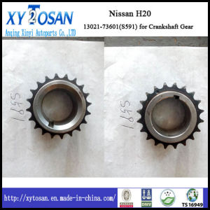 Nissan H20 Timing Crankshaft Gear for (S591 1302173601) pictures & photos