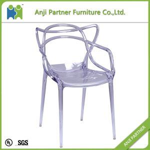 Factory Direct Sale Home Furniture Plastic Dining Chair (Pandora) pictures & photos