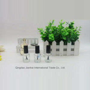 Wholesale Glass Nail Polish Container for Nail Art pictures & photos