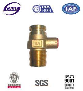 LPG Cylinder Valve - Gas Cylinder Valve (YSF-4E) pictures & photos