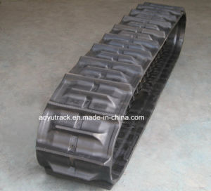 Rubber Track for Combined Harvester pictures & photos
