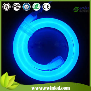 Blue LED Neon Strip Rope Light for Swimming Pool pictures & photos
