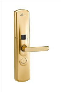 Biometric Access Control Lock pictures & photos