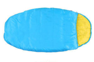 Keep Warm Spring and Autumn Children Sleeping Bags pictures & photos
