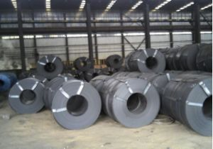 Cold Rolled Steel Coil Q195 pictures & photos