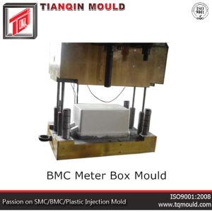 DMC Meter Box Mold
