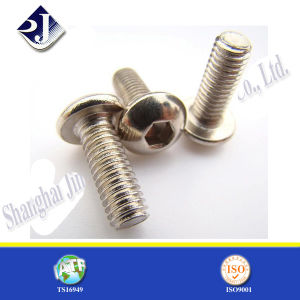 ISO 7380 M8 Socket Screw pictures & photos