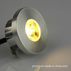 Hot Sell LED Cabinet Spot Light 1W / DC350mA pictures & photos