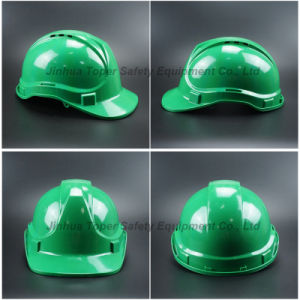 Security Products Safety Helmet Motorcycle Helmet Hard Hat (SH501) pictures & photos