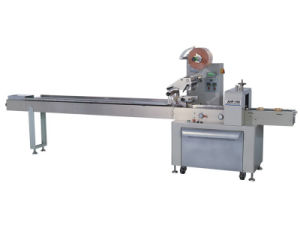 Horizontal Flow Wrapper Packing Machine (AHP-100) pictures & photos