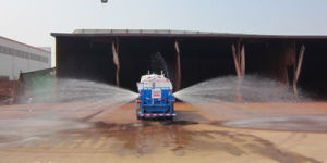Sino Truk Sprinkler pictures & photos