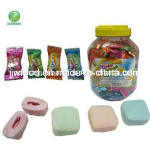 Best Quality Mixed Fruit Flavors Filling Bubble Gum pictures & photos