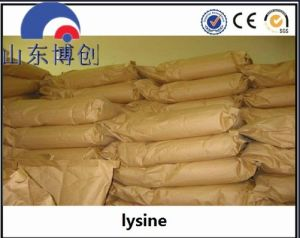 China Chemical Manufacturer Supply L-Lysine Hydrochloride pictures & photos