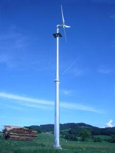 5kw Family Wind Generator Turbine
