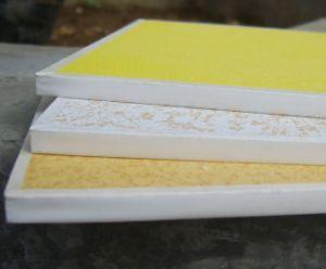 Vinyl Gypsum Ceiling Board in Senko pictures & photos