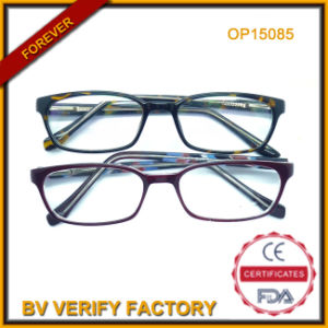 Hot Top Popular Cp Optical Frames Op15085 pictures & photos