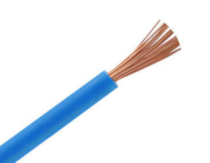 60227 IEC 53 (RVV) 3*2.5 House Wiring Electrical Cable