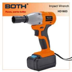 18V Cordelss Driver/Impact Driver (HD1603-1830) pictures & photos
