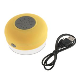 Waterproof Bluetooth Wireless Speaker pictures & photos