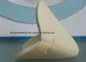 Heel Foam Dressing for Foot Pressure Ulcer Treatment 003 pictures & photos