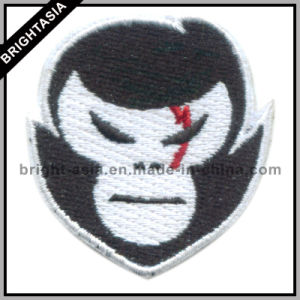 New Fasion Cool Style Custom Embroidery Patch (BYH-101117) pictures & photos