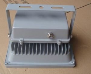 Aluminum Die Casting for LED Light