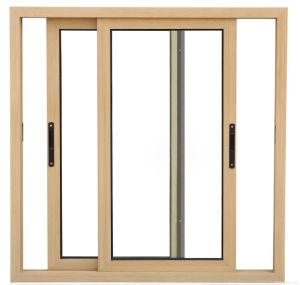Cheap Aluminium Sliding Window pictures & photos