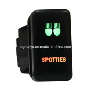 Rocker Switch 702 12V 20A Marine Arb Carling Type Interior Lights Waterproof pictures & photos