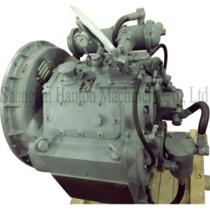 Advance T300 Marine Main Propulsion Propeller Reduction Gearbox pictures & photos