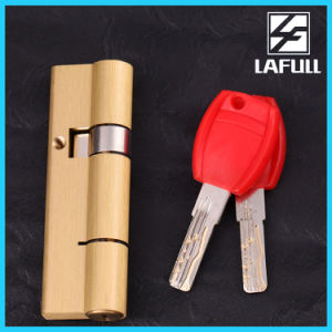 95mm Ab Key Security Level B Door Lock Cylinder pictures & photos