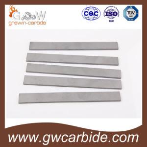 K20 Tungsten Carbide Strips/Bars/Plates pictures & photos