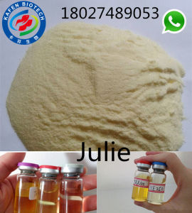 99.5% Raw Hormone Powder Methylstenbolone / Methyl Stenbolone 5197-58-0